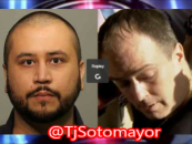 Trayvon Martins Killer George Zimmermans Friend Says He Shot George In The Face In Self Defense! (Video)