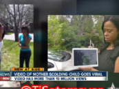 Denver HoodRat Finally Gets Attention On A National TV Explaining Why She Humiliated Her Daughter On Facebook! (Video)