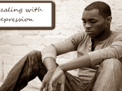 5/24/15 – Pt 2 Dealing With Depression, Sadness & Loneliness!