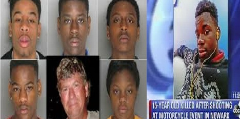 5/12/15 – Why Arent Blacks Upset About Violence They Do To Themselves & Others? 10p-3a EST 347-989-8310