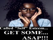 Dear Dark Skinned Women.. You Can't Force People Into Finding You Attractive So Stop Trying!!! (Video)