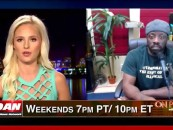 Tomi Lahren & Tommy Sotomayor Discuss Baltimore Riots & If Single Black Moms Are The Issue! (Video)