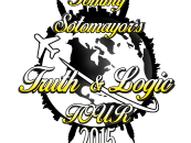 Tommy Sotomayor Speaks Truth And Logic &  A Fatherless America Tour 2015 (Dallas) (Photos & Video)
