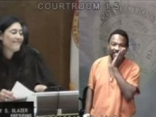 Judge Has To Sentence Defendant Who Was Her Childhood Friend! Heartbreaking Story! (Video)