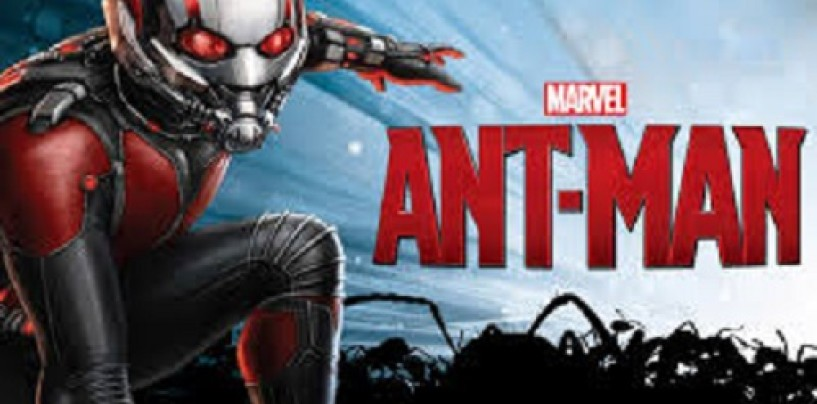 How The Movie Ant-Man Was An Attack On Men's Rights & Fathers Rights! (Video)