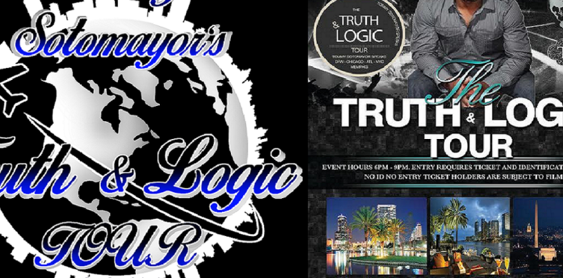 2015 Truth & Logic Tour Atlanta Live Show Replay!
