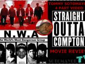 STRAIGHT OUTTA COMPTON SOTO MOVIE REVIEWS~ PART 1 THRU 4 (VIDEOS)
