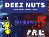 Americans Are Getting A Good Polling & News Anchors Forced To Keep Deez Nuts In Their Mouths (Video)