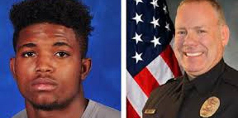 Christian Taylor Unarmed Black Man Shot By White Cop In Texas! Justified? (Video)