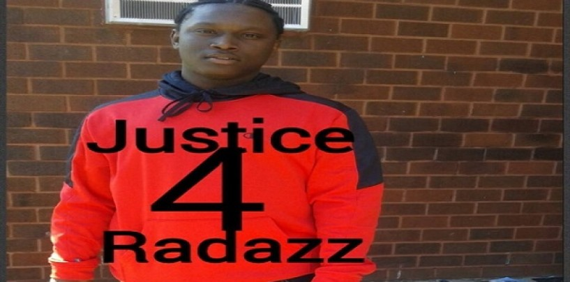 Unarmed NJ Black Teen Radazz Hearns Shot 7 Times From Behind By Cops But Was It Justified? (Video)