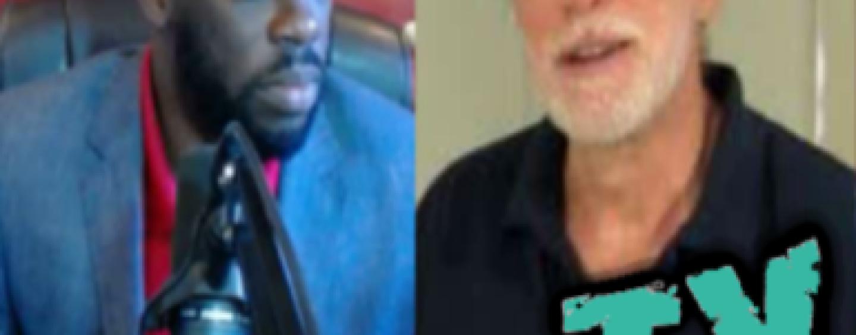 Former Klan Grand Wizard David Duke Interviews Tommy Sotomayor On His Radio Show! (Video)