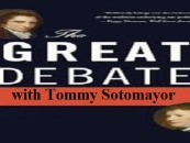 8/24/15 – Debate Tommy Sotomayor Follow Up Show! Manic Monday!