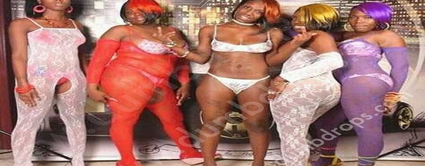 9/15/15 – Proof That American Black Women Are The Lowest Form Of Females On Earth!