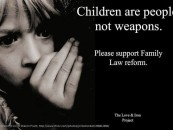9/11/15 – Is It Time For Child Support Reform Or Do Men Need To Just Step Up & Be Men?