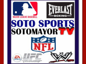 9/2/2015: SOTO SPORTS PODCAST EPISODE PART 12 (Video)