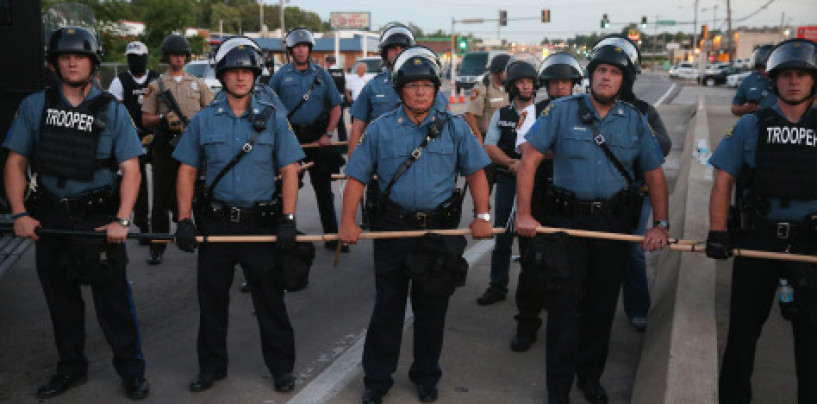 Dear White Cops: Do Not Put Your Lives & Careers On The Line Policing Savage Negros! (Video)