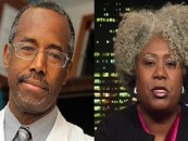 University Of Penn Professor Anthea Butler Calls Dr Ben Carson A Coon! Will She Be Fired For Racist Comments? (Video)