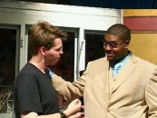 Tariq Nasheed Says White People Treat Him Great, So Why Is White Supremacy His Main Target? (Video)