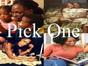 Ok Black Women, Either Be A Mom or A Whore! But Stop Trying To Be Both! (Video)