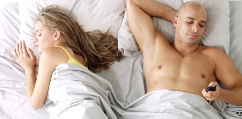 Ladies, Here Is The Real Reason Why Most Men Cheat But Will Never Admit To! (Video)