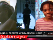 11 Year Old Janiya Thomas Body Found In A Freezer Murdered By Her Black Queen Mom Over A Year Ago! (Video)