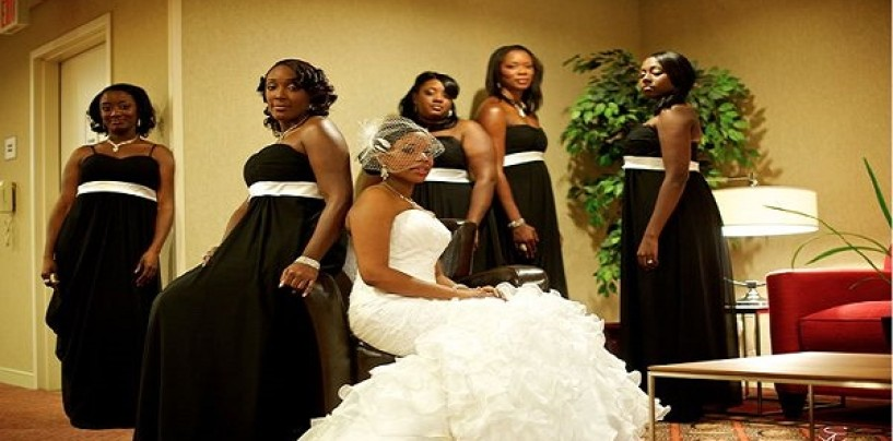 11/15/15 – Why Are Black Men Not Marrying Black Women & Being Fathers To Their Kids?
