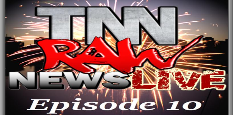 11/20/15 – TNN Raw News Live Episode 10 Live Now Call 347-989-8310
