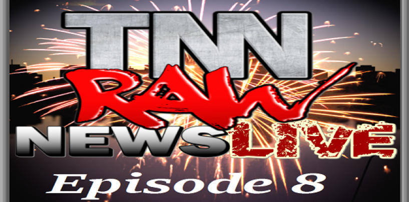 11/17/15 – TNN Raw News Live Episode 8! Noon-2p EST 347-989-8310