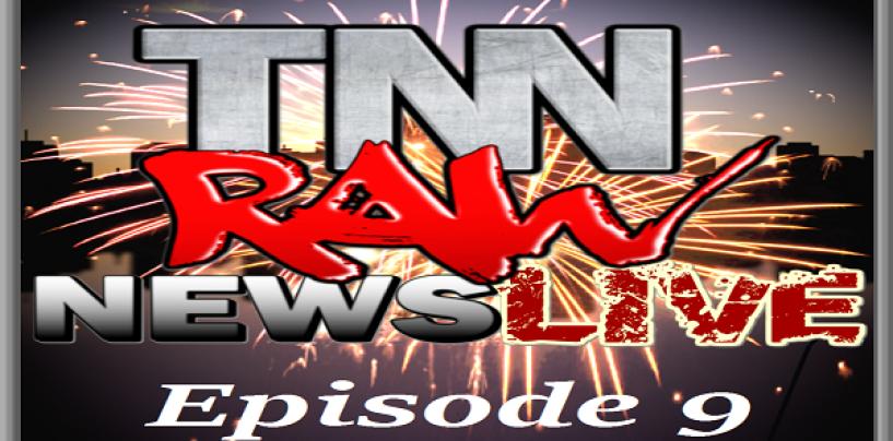 11/19/15 – TNN Raw News Live Episode 9 (Noon-2p EST) Call 347-989-8310