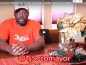 Tommy Sotomayor's Response To The Amazing Atheist Proves How Racist Tommy Is! (Video)