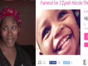 Toddler Burned To Death In An Oven As Its Black Mom Of 4 Goes Out With Boyfriend Leaving Kids Home Alone! (Video)