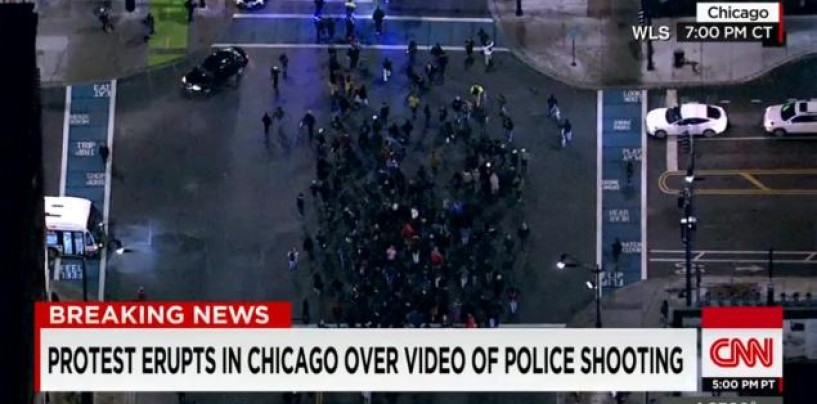 11/24/15 – Is It Time For Blacks To Take Up Arms Against Whites & The Police?