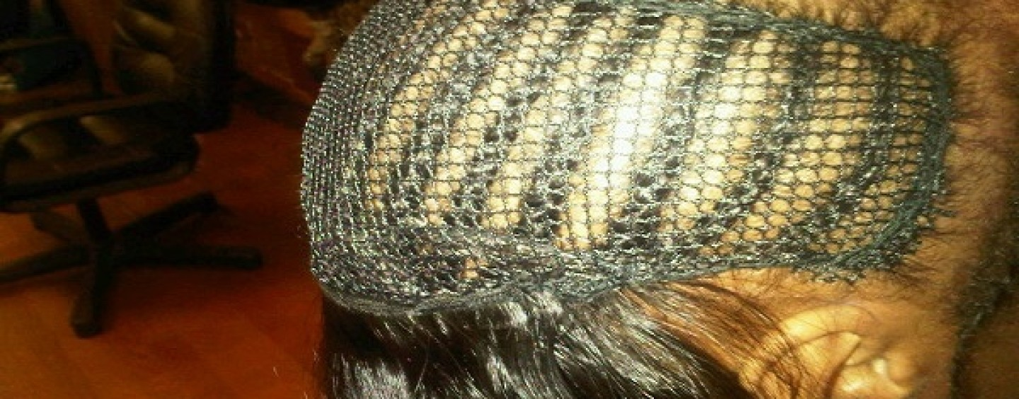 The Nasty, Dirty, Disgusting Secrets About Weaves Revealed! Pt 2