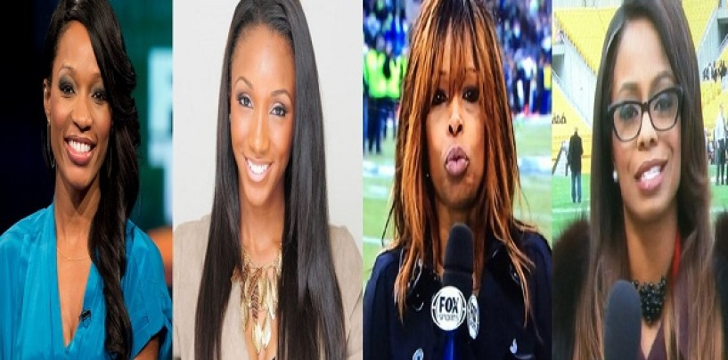 11/8/15 – Black Women & Corporate America, Are Weaves & Perms A Requirement To Succeed?