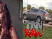 "Mother Of Houston Teen Ran Over By Car Is Begging Like All Other Black Chicks Do To ""GoFundHer""! (Video)"
