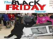 11/27/15 – 2 Hours Of Black Friday With Tommy Sotomayor Live!