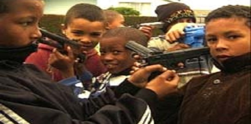 11/4/15 – Should Parents Be Held Accountable For Having Children In Dangerous Neighborhoods?