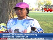 Chicago Hood-Whore Now Claims She Didnt Use Dead Sons Donation Money To Buy Her A Car! (Video)