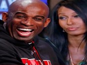 NFL Hall Of Famer Deion Sanders Wins Big In Court Against His Ex Wife Pilar! (Video)