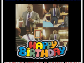HAPPY BIRTHDAY TOMMY SOTOMAYOR! SOTONATION LOVES YOU!