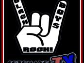 BLACK BOYS ROCK T- SHIRT, BACK BY DEMAND!