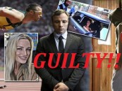 Breaking News Oscar Pistorius Now Found Guilty Of Murder After Manslaughter Appeal! (Video)