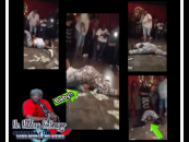 PREGNANT BT-1000 TWERKING AND SUFFOCATING BABY IN HER BELLY! CHILD ABUSE???  (Video)