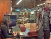 R Kelly Ambushed By Huffington Post Reporter With Questions About Sex With Underage Girls! (Video)