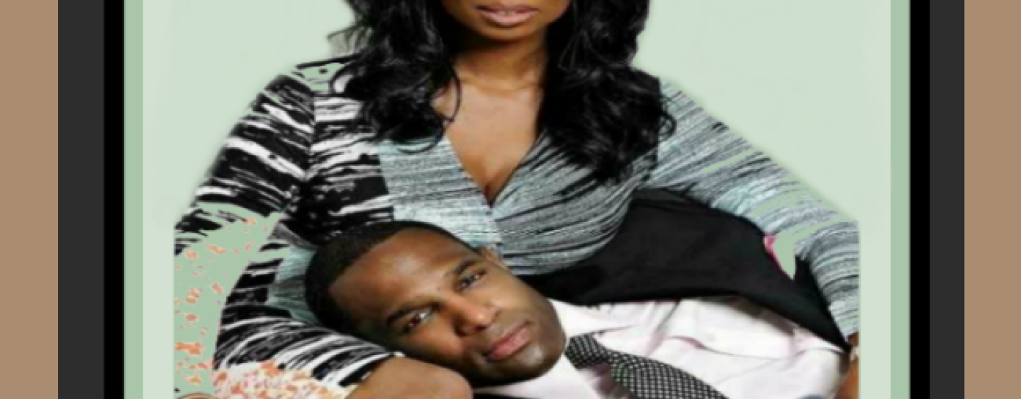EMPIRE'S TASHA SMITH'S MARRIAGE ANNULLED DUE TO HUSBAND'S LIES ABOUT PREVIOUS MARRIAGES, KIDS AND CRIMINAL PAST!