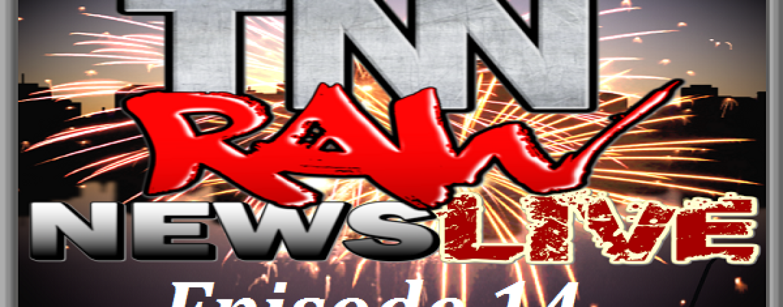 12/2/15 – TNN Raw News Live EP 14 (Noon-2pm EST)