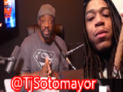 Tommy Sotomayor Responds To Chiraq Thug With A Video Of His Own! (Video)