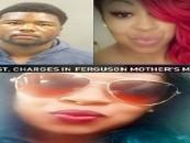 Ferguson Mom Murdered By Facebook S.I.M.P. Was An Online Hooker Not An Aspiring Nurse! (Video)