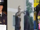 Maryland Cop Convicted Of Shoving A Gun In The Face Of A Black Motorist Unprovoked! (Video)