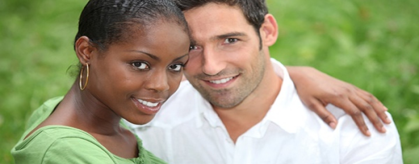 Dear Black Womwn: If You Date White Men Then You Are A Bedwench, And Here's Why… (Video)